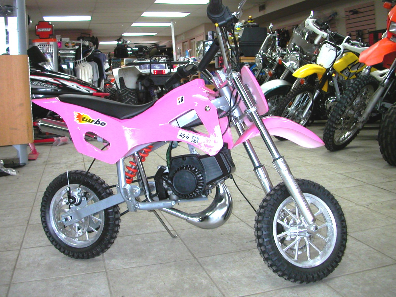 Kids bikes and atvs for sale